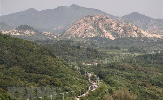 Hàn Quốc và Triều Tiên hoàn tất giải giáp vũ khí tại DMZ