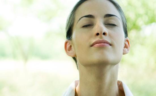 Thở bằng mũi giúp kích thích trí nhớ