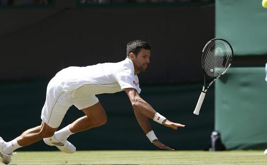 Novak Djokovic: Tôi đã từng nghĩ đến chuyện nghỉ hưu