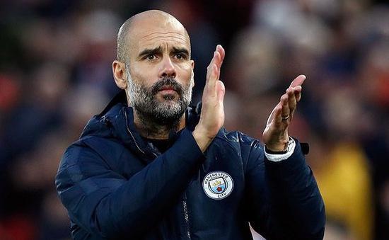 """HLV Man City """"nhận sai"""" sau trận thua cực sốc"""