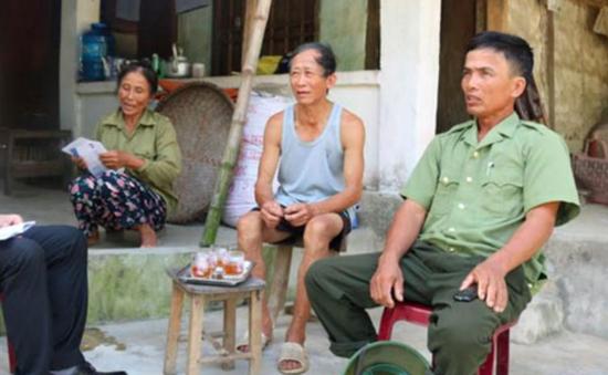 Đề nghị Chính phủ sớm quyết định dừng Dự án khai thác mỏ sắt Thạch Khê, Hà Tĩnh