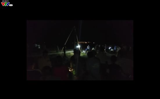 Xác định nguyên nhân ban đầu về 4 người chết ở Cẩm Xuyên, Hà Tĩnh