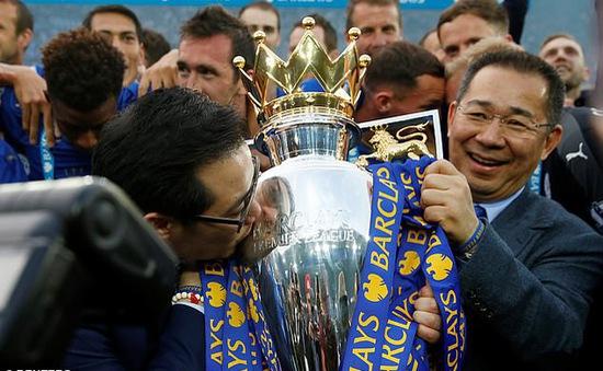 """Vichai Srivaddhanaprabha - """"Tác giả"""" câu chuyện cổ tích thời hiện đại mang tên Leicester City"""