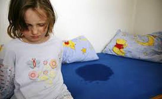 Cách khắc phục chứng tiểu dầm ban đêm ở trẻ các mẹ cần biết