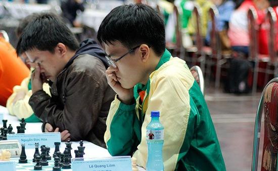 Lê Quang Liêm có thể dự đại hội TDTT toàn quốc