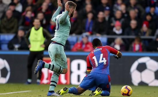 CĐV truy ra tội đồ khiến Arsenal đứt mạch toàn thắng đầy tiếc nuối