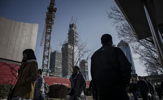Trung Quốc có nhiều bản quyền sáng chế nhất thế giới nhưng giá trị thấp