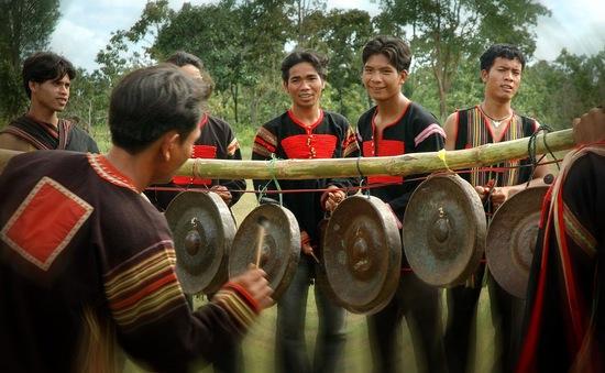 Ngôi làng nghệ sĩ ở Gia Lai