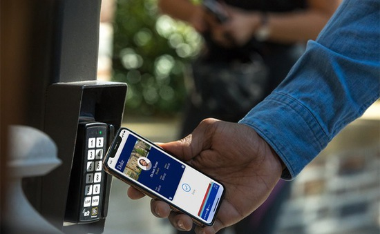 iPhone có thể thay thế cho thẻ sinh viên tại một số trường Đại học ở Mỹ