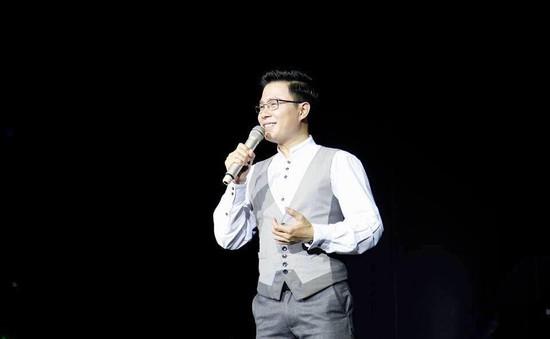 MC Lê Anh: Dẫn Giai điệu tự hào là một niềm tự hào