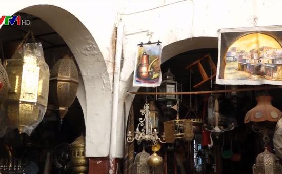 Những người Maroc nâng niu quá khứ