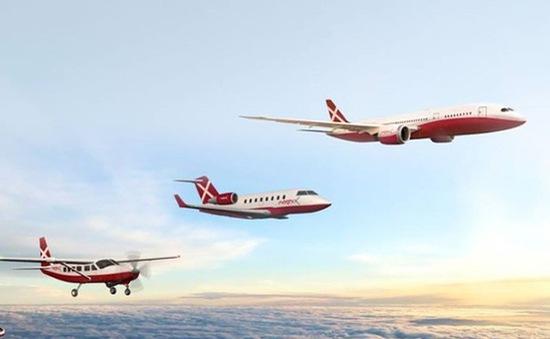 Australia sắp có máy bay điện vận chuyển khách thương mại đầu tiên thế giới
