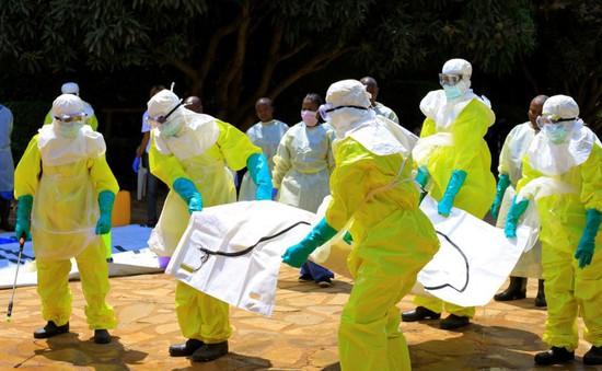 CHDC Congo: 170 người tử vong do đợt bùng phát Ebola lần thứ 10