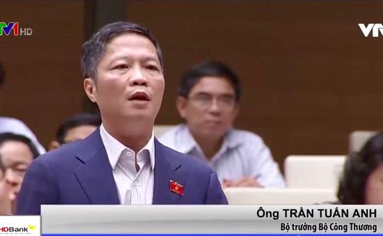 Bộ trưởng Bộ Công Thương: Ô tô nhập khẩu từ ASEAN chưa có sự tăng đột biến