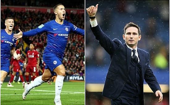 Chelsea - Derby: Ngày về của Frank Lampard (02h45 ngày 01/11)
