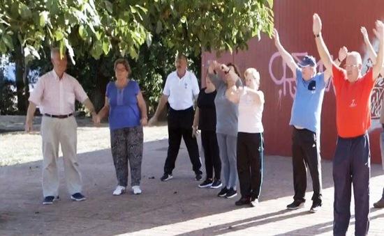 Naron - Thị trấn giảm cân tại Tây Ban Nha
