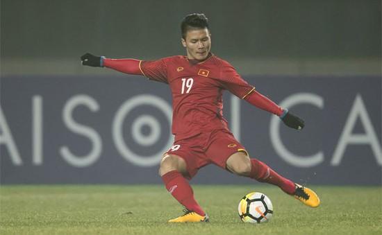 AFF Cup 2018: Quang Hải muốn cùng ĐT Việt Nam giành chức vô địch