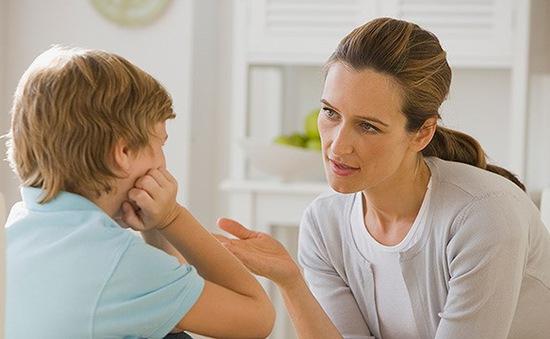 Những câu nói dối mà bất cứ cha mẹ nào cũng từng dùng