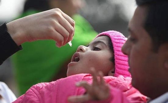 Ấn Độ thu hồi vaccine phòng bại liệt không đảm bảo chất lượng