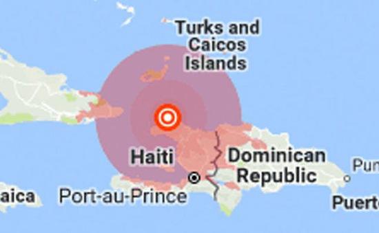 Ít nhất 11 người thiệt mạng trong trận động đất 5,9 độ Richter tại Haiti
