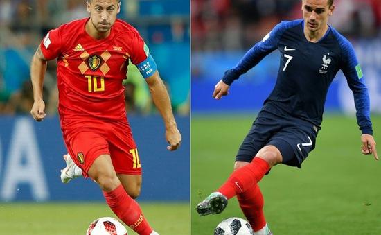 Griezmann, Kane, Hazard nằm ở nhóm đề cử đợt 3 Quả bóng Vàng 2018