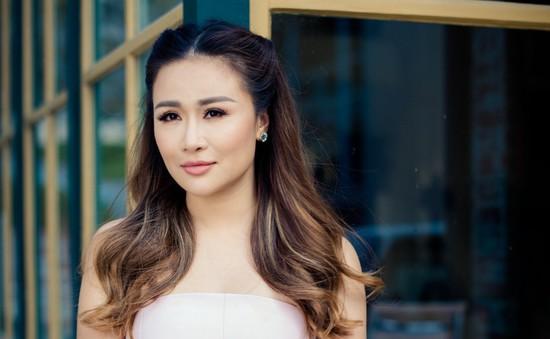 Ca sĩ Lam Anh: Bạn trai tôi chưa bao giờ ghen với Quang Lê, Bằng Kiều