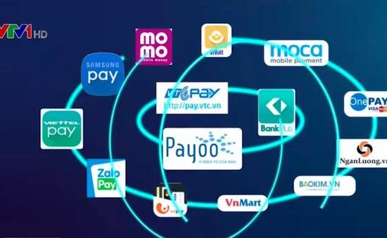 Ví điện tử cá nhân được giao dịch tối đa 20 triệu đồng/ngày