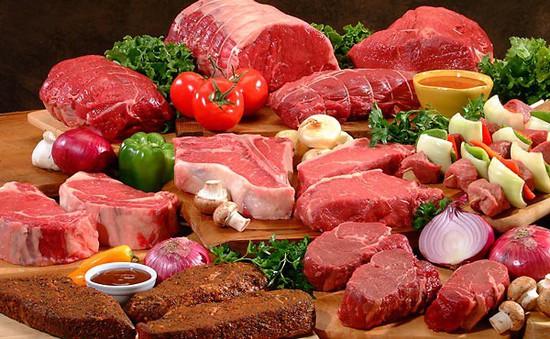 Thịt bò, thực phẩm vàng cho quá trình tái tạo hồng cầu