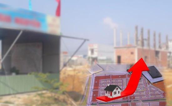 """""""Sốt"""" đất Hoà Liên, Đà Nẵng: Nhiều người bỏ cọc, môi giới bất động sản lặng lẽ rút lui"""