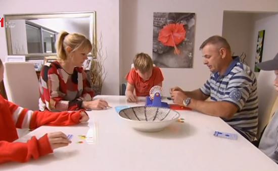 Gia tăng gia đình đa thế hệ tại Australia