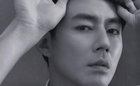 Bộ ảnh mới cực chất của nam tài tử Jo In Sung
