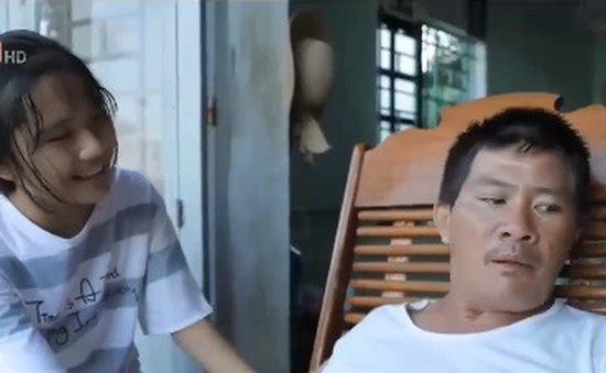 Cặp lá yêu thương: Hai chị em nghèo hiếu thảo xứ Quảng