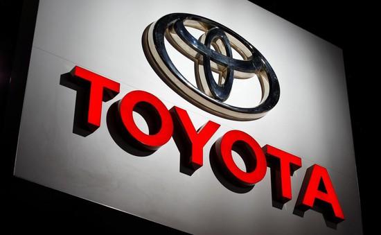 Toyota vẫn là thương hiệu xe hơi giá trị nhất thế giới