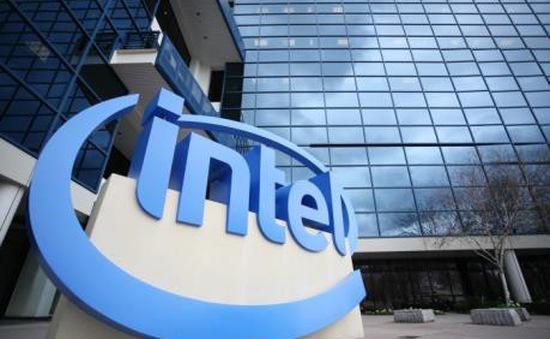 Cổ phiếu Intel sụt giảm mạnh sau thông tin lỗ hổng bảo mật chip