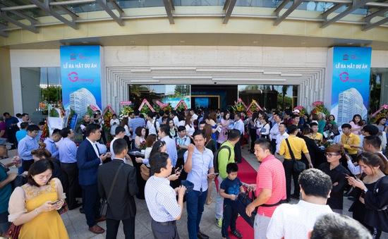 Bùng nổ giao dịch tại lễ ra mắt Vũng Tàu Gateway