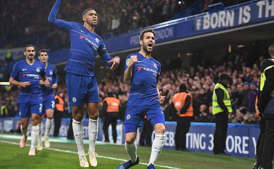 """Chelsea và Premier League bị FIFA nhắc nhở vì """"thoáng tính"""""""