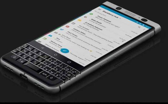 Blackberry KeyOne giảm giá sốc xuống dưới 7 triệu đồng
