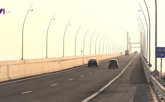 Nghiên cứu giảm tốc độ tối đa qua cầu Bạch Đằng