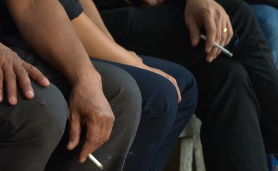 Thuốc lá loại nhẹ liệu có gây bệnh nhẹ hơn thuốc lá thông thường?