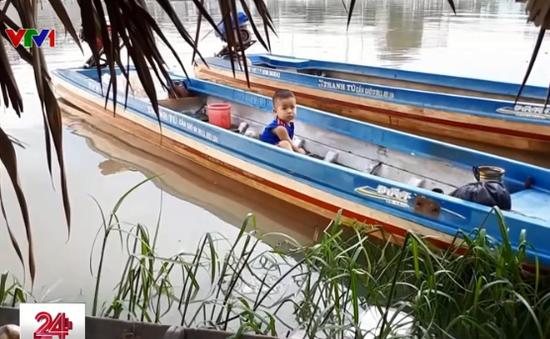 Trẻ tử vong do đuối nước ở Việt Nam cao gấp 10 lần các nước phát triển