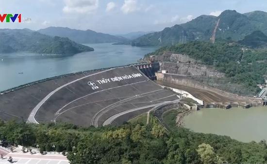 Kỷ niệm 30 năm thành lập Công ty Thủy điện Hòa Bình