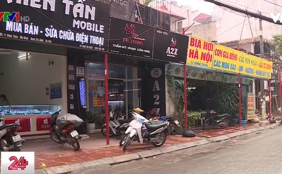 Hà Nội có tuyến phố kiểu mẫu thứ hai: Nhiều ý kiến trái chiều