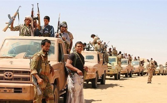 Yemen: Giao tranh ác liệt, 80 người thiệt mạng