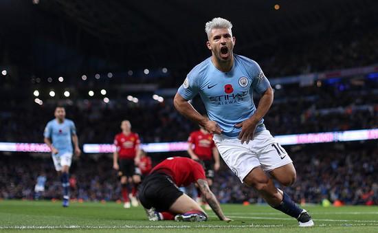 Vắng Pogba, Man Utd thua toàn diện trước Man City tại Etihad