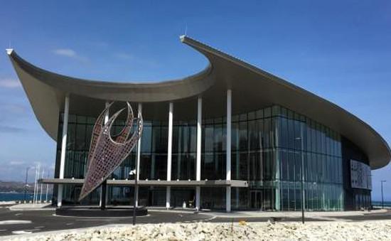 Papua New Guinea siết chặt an ninh cho Hội nghị cấp cao APEC