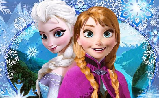 """Được đầu tư kĩ lưỡng, """"Frozen 2"""" hứa hẹn sẽ hoành tráng hơn phần 1"""