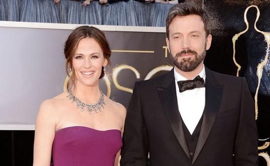 Ben Affleck và Jennifer Garner hoàn thành thủ tục ly hôn