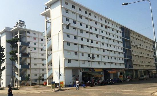 Nguồn cung nhà giá rẻ tại TP.HCM giảm gần 70%