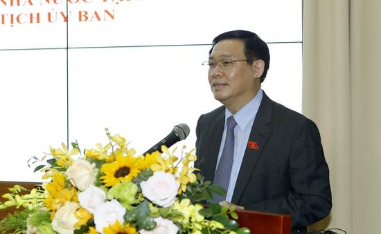 3 Bộ bàn giao doanh nghiệp về Ủy ban quản lý vốn Nhà nước