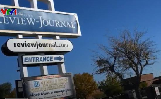 Vì sao các tỷ phú đổ tiền vào mua những tờ báo?
